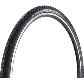 SCHWALBE Marathon Plus Tour Tyre Performance 28, wire bead Reflex